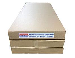 3 Pack Karton Vorfilter, 1 x 10m